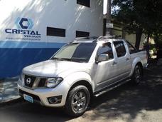 Frontier 2.5 Sv Attack Cab. Dupla 4x2 - Cristal Veículos