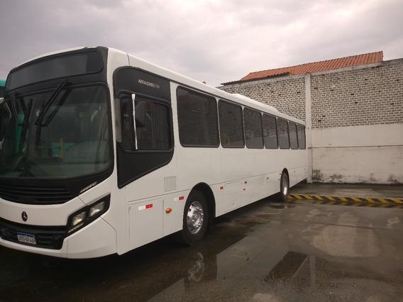Urbano Caio Com Ar Mercedes 2016 R$250.000,