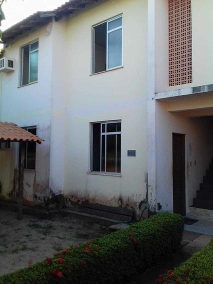 Vendo Casa De Condomínio Em Santarém(pa) Com 2 Quartos.