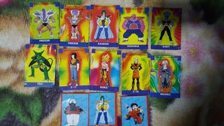 Cards Dragon Ball