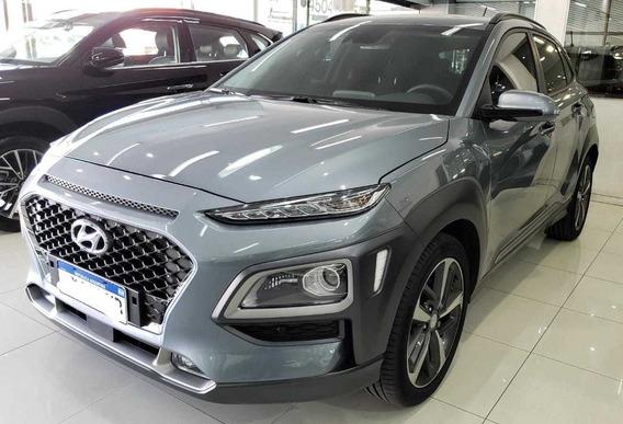 Hyundai Kona Safety 2wd Seoul Motor