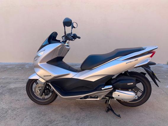 Honda Pcx 2018/ 2018 Moto Baixo Km (1.700)