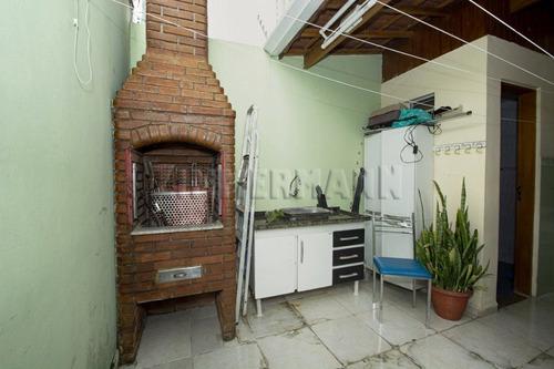Imagem 1 de 15 de Casa - Brooklin - Ref: 130541 - V-130541