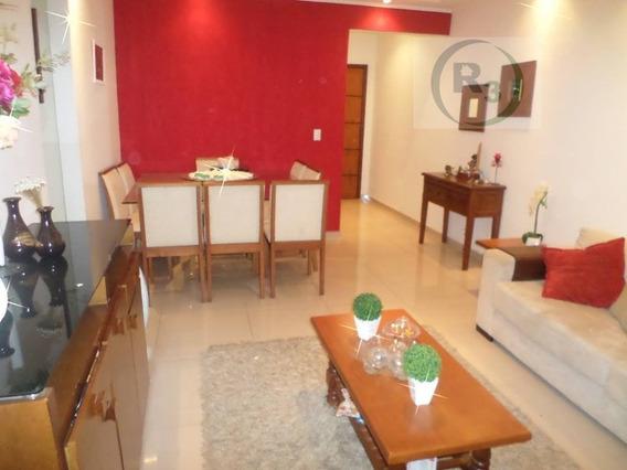 Apartamento A Venda No Bairro Cordovil Em Rio De Janeiro - - 7063-1
