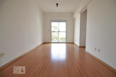 Apartamento No 11º Andar Com 2 Dormitórios E 2 Garagens - Id: 892883438 - 183438
