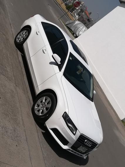 Audi A4 2012 En Remate!