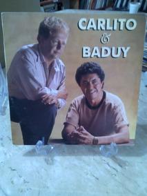 Lp Carlito & Baduy 1994