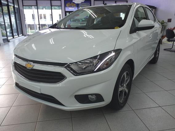 Gm- Chevrolet Prisma Ltz 1.4 Aut. 2019-0km