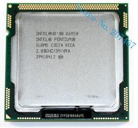 Processador G6950 Dual Core Para Placas Lga 1156 Intel Cr