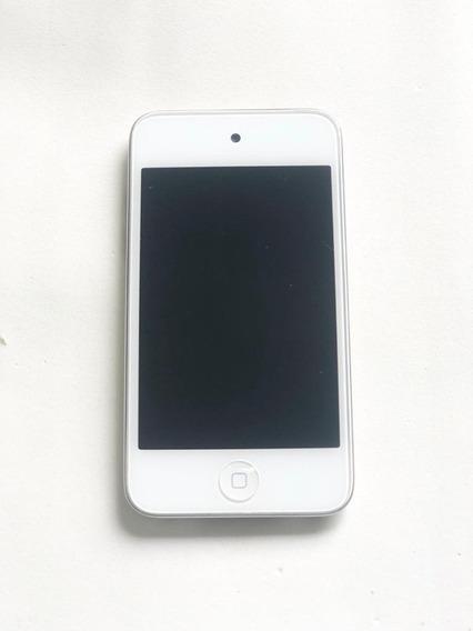 iPod Touch 4ª Geração Branco 8gb Apple Original - Usado