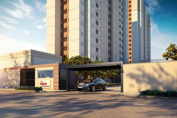 Apartamento Novo Com 2 Dormitórios Na Penha Z/l De São Paulo