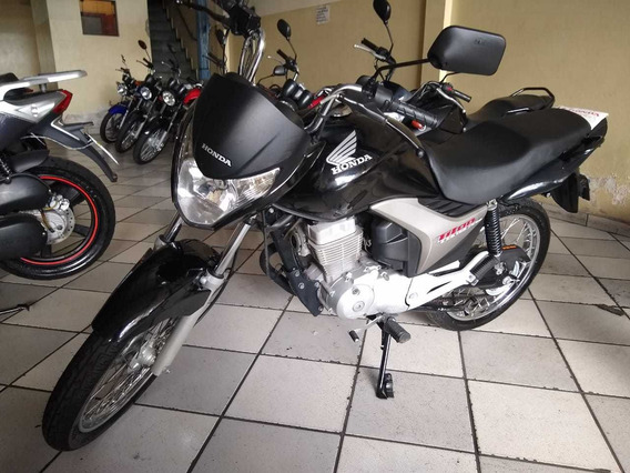 Honda Titan Esd 150