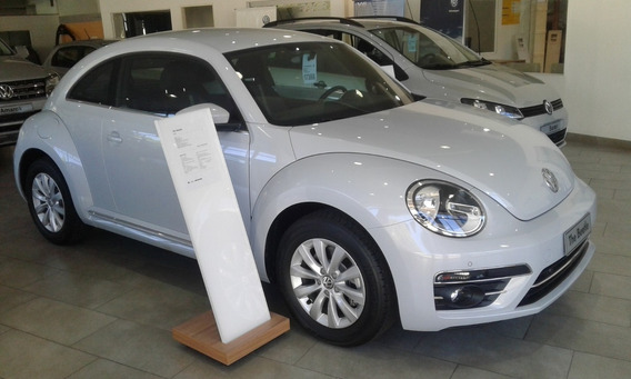 Volkswagen Sport 2.0 Dsg New Beetle Do