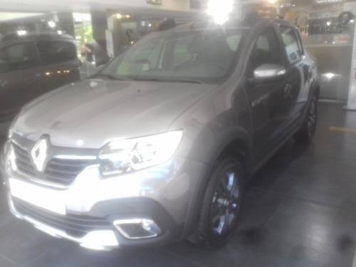 Renault Stepway Intens Cvt 1.6 16v Stock Oportunidad (jg)