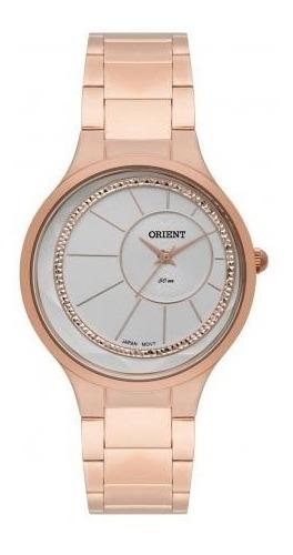 Relógio Orient Frss0039 + Garantia De 1 Ano + Nf