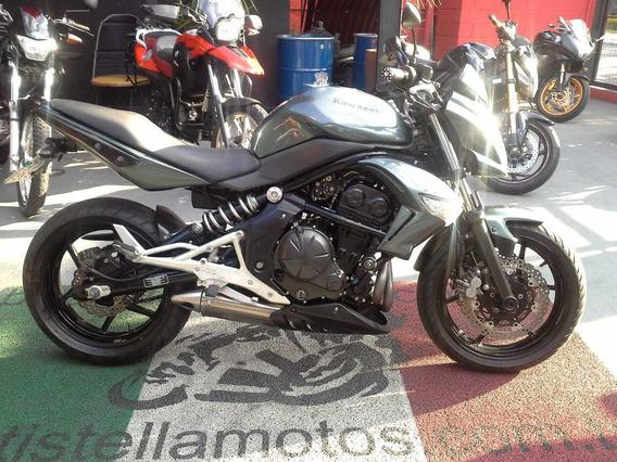 Kawasaki Er-6n 2012
