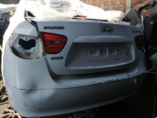 Hyundai Elantra 2009 En Desarme