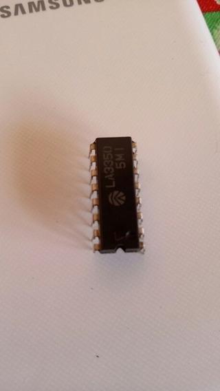 Circuito Integrado La 3350 Do Receiver Sony Original