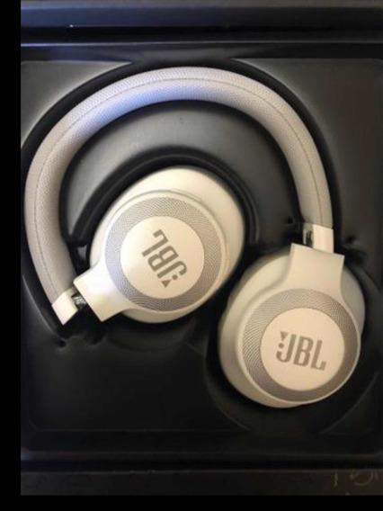 Fone Jbl Original E65btnc Bluetooth Cancelamento De Ruído