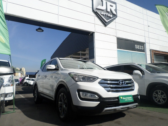 Hyundai Santa Fe Dm 2.2 Crdi Gls 2wd Mt 2013
