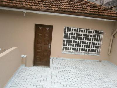 Casa Residencial Para Locação, Mooca, São Paulo. - Ca0740