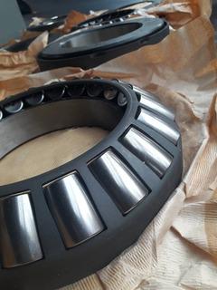 Rodamientos Industriales Skf 29332e