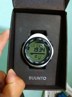 Suunto Vector Hr Triple Sensor Monitor Cardiaco
