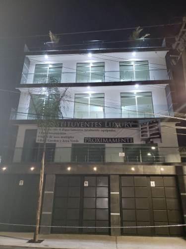 (crm-3608-237) Venta De 6 Lujosos Departamentos En Toluca