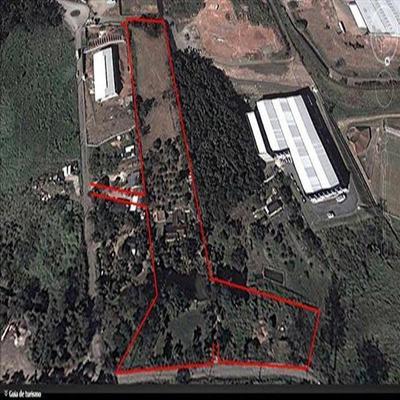 Área Industrial Para Venda Em Arujá, Laranja Azeda - 0409