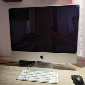 iMac 24 8gb 2tb
