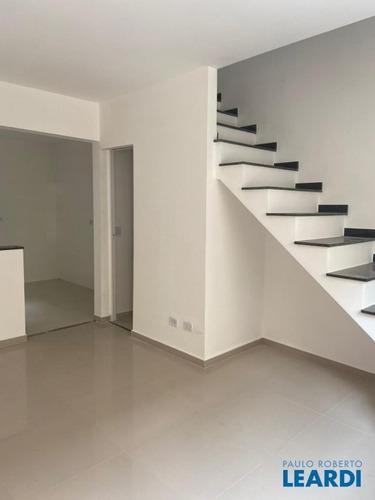 Casa Em Condomínio - Itaquera - Sp - 633154