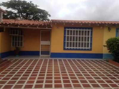 Jc Vende Casa Vallle De Oro San Diego Edo. Carabobo
