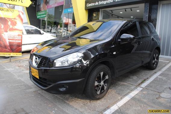 Nissan Qashqai 2.000cc Mt 4x2
