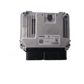 Modulo De Injeção S10 Diesel - 0281012384 - 93353826