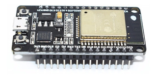 Modulo Placa Esp32 Wifi Bluetooth Arduino