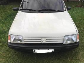 Peugeot 205 1.1 Gli Junior 1991