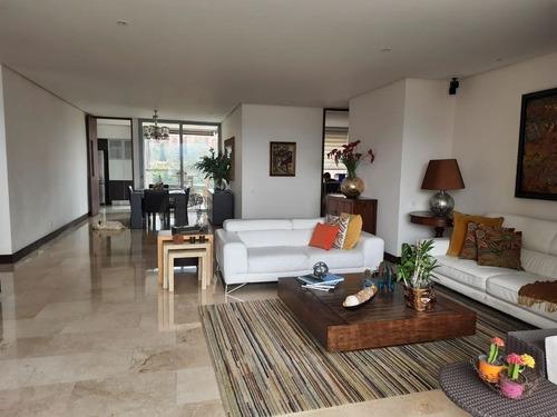 Imagen 1 de 14 de Apartamento En Venta, Las Santas, Medellin