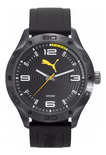 Reloj Hombre Puma 104211003 Asphalt | Envio Regalo Navidad