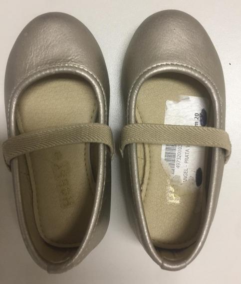 Sapato Infantil Marca Hobby