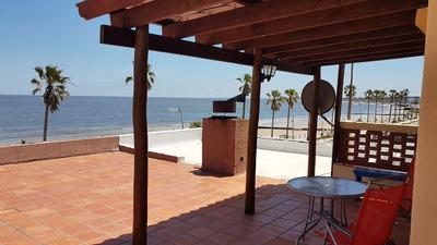 Alqui Piria Enfrente Playa Pleno Centro 40 Dol Gastos Inclu