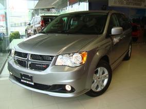 Dodge Grand Caravan Sxt + Máximo Lujo Para Tu Familia !!!
