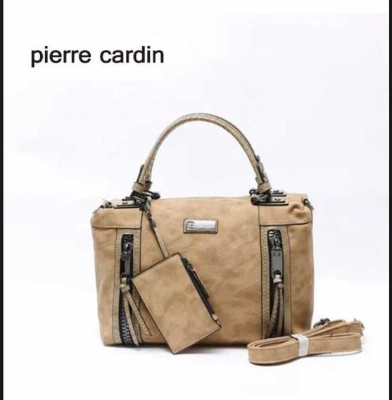 Cartera Pierre Cardin