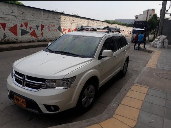 Dodge Journey Automática