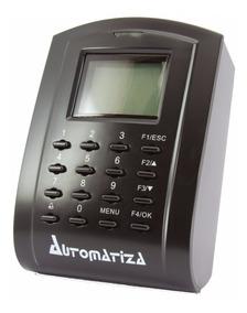 Controle De Acesso C/ Teclado Num Duo Ss210 Automatiza