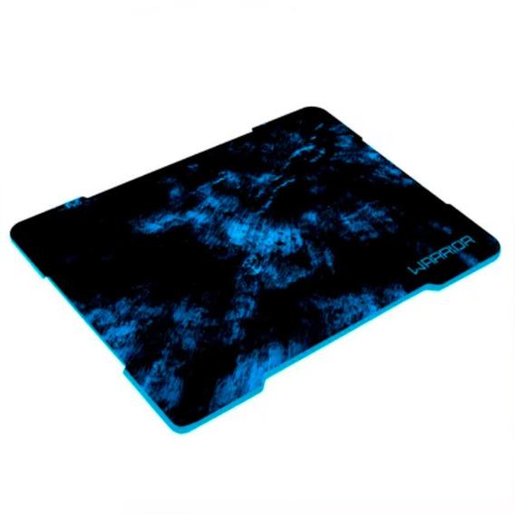 Mouse Pad Gamer Warrior Azul - Ac288