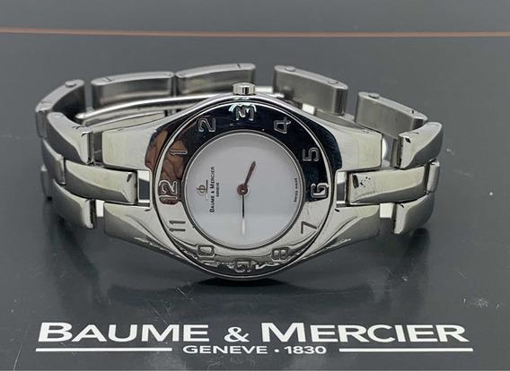 Baume & Mercier Linea