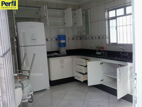 Casas - 2 Dormitórios             - 212