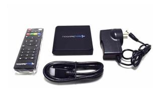 Conversor Tv Box 4k Android Convertidor Smart Tv + Mini Tv