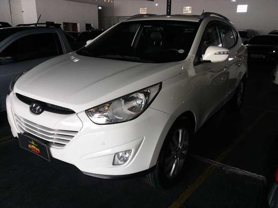 Hyundai Ix35 Gls Flex Aut. 2013