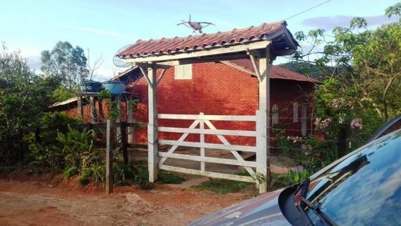 Vendo Sitio Entre As Cidades De Oliveira /mg E Carmópolis De Minas / Mg. - 1243